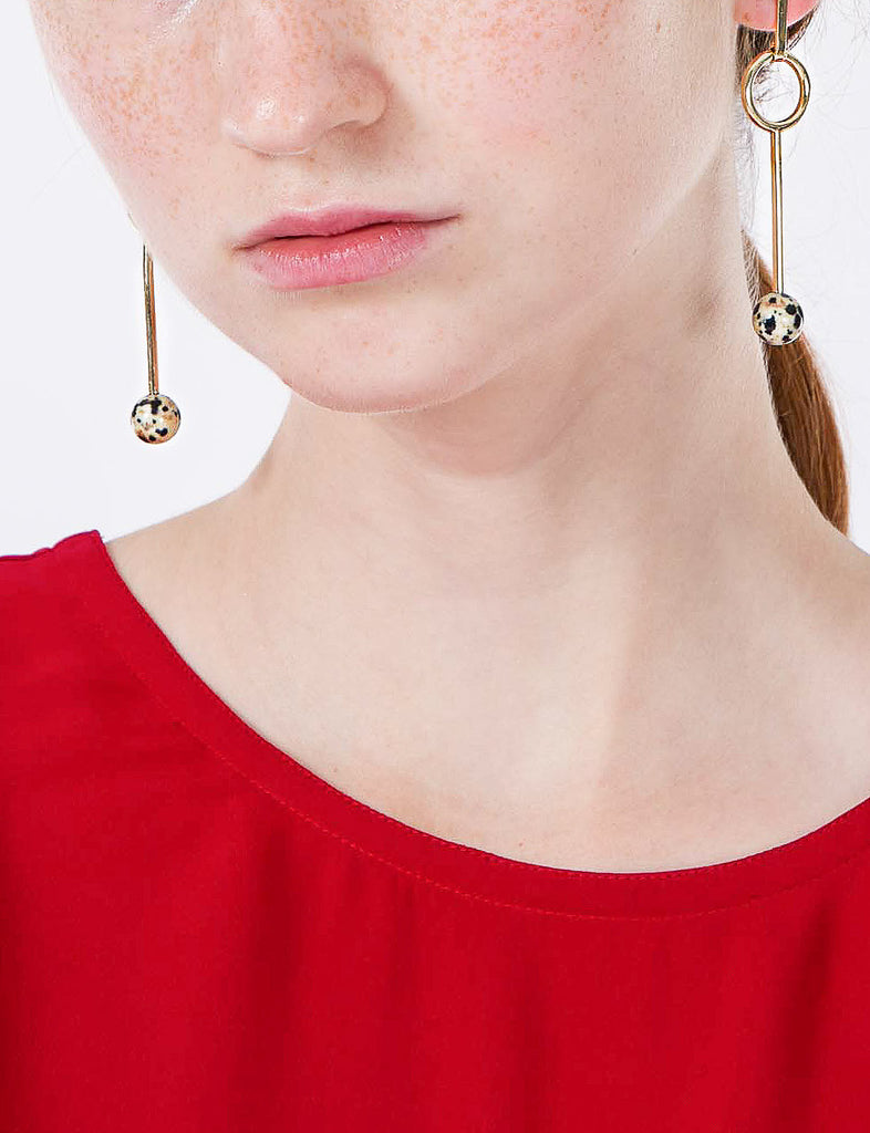 Ennis Earrings