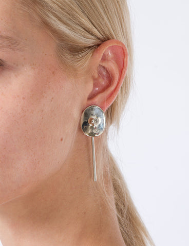 Votive Earrings