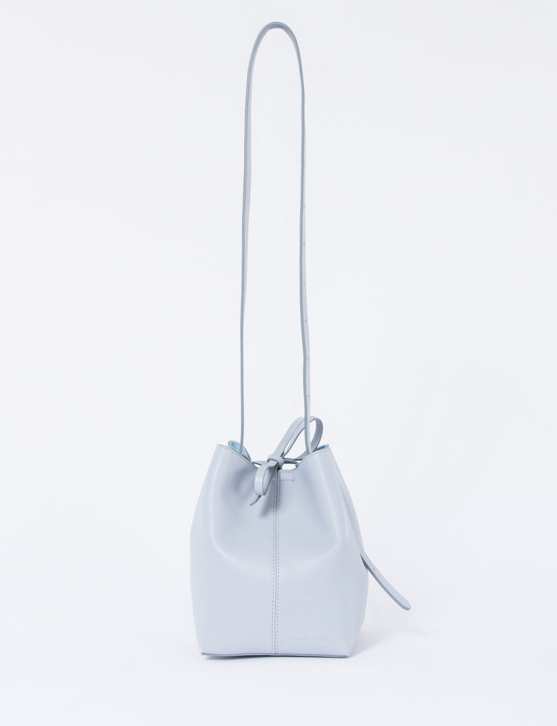 Apple Bag Small Napa Leather