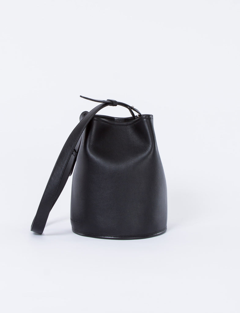 Bucket Bag Small Napa