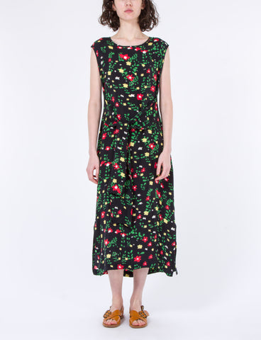 Frederick Dress Resort Floral