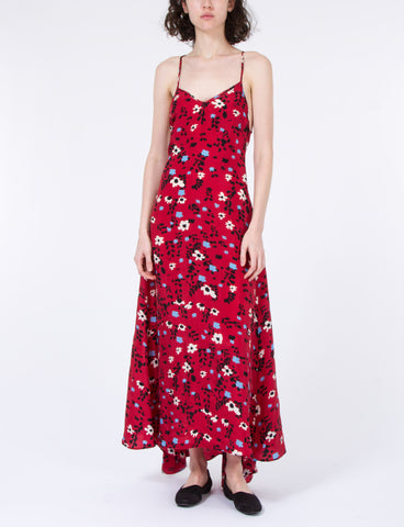 Raylan Dress Resort Floral