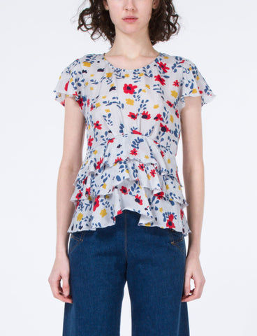 Rafael Top Resort Floral