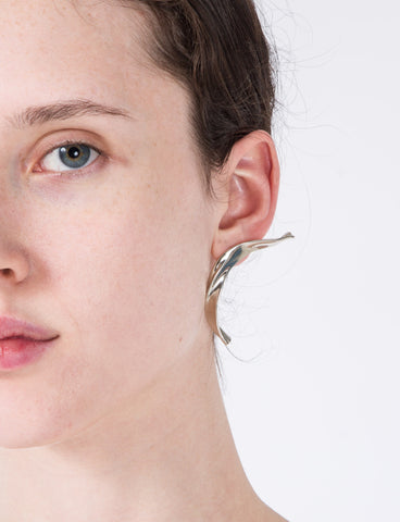 Twixt Asymeticrical Earrings