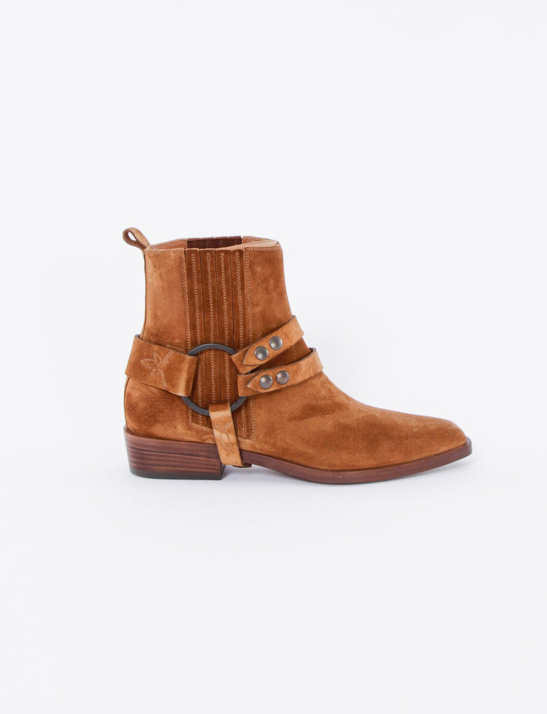 Crosta Suede Boot