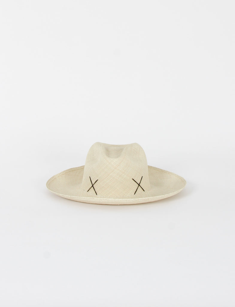 Clasico Hat Embroidered