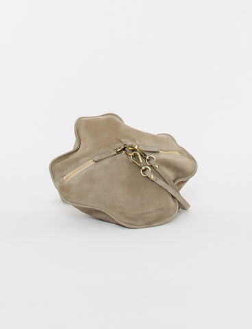 Drape Bag Small Goat Suede - Creatures of Comfort
