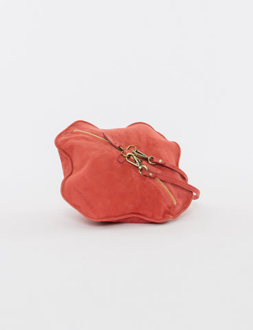 Drape Bag Small Suede - Creatures of Comfort
