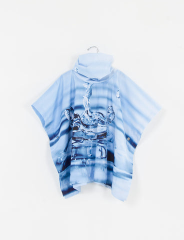 Kids Printed Rainwear