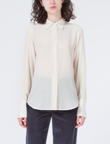 Goldfinger Silk Point Collar Shirt