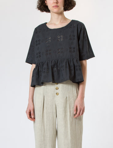 Ony Top Open Eyelet - Creatures of Comfort