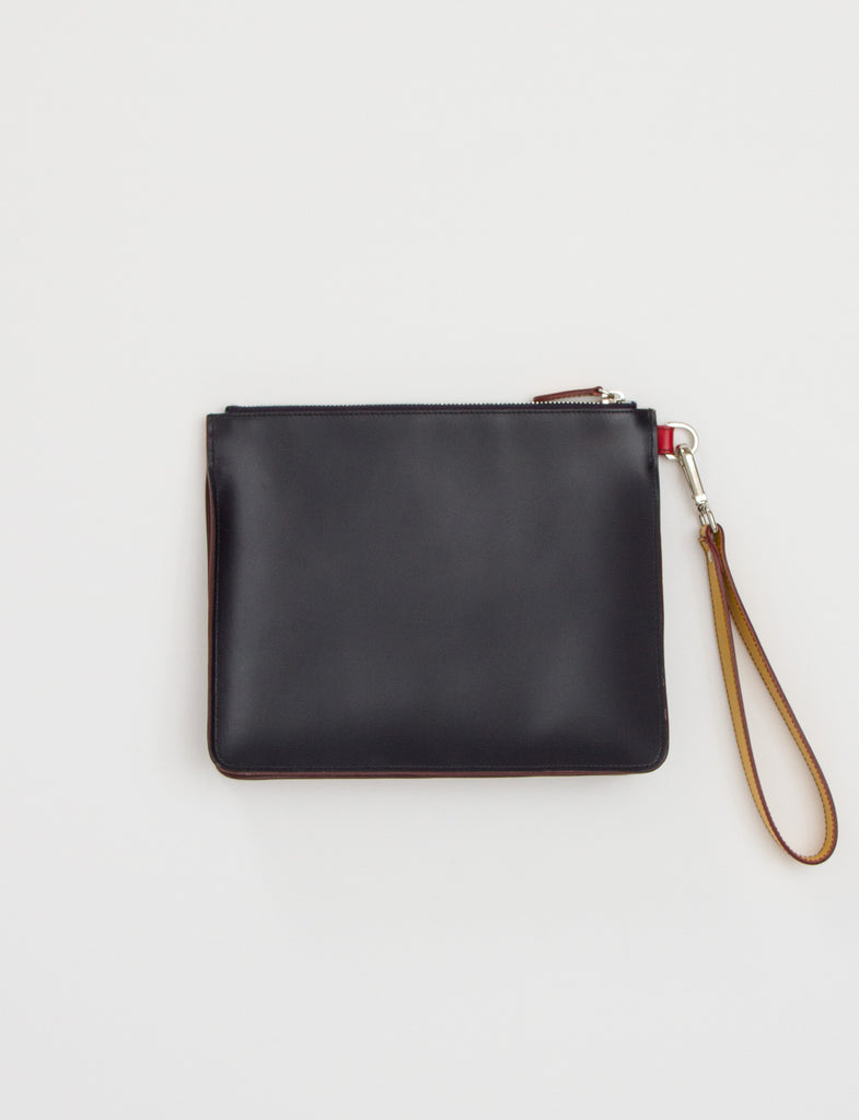 Pouch Large Calf Leather - Creatures of Comfort