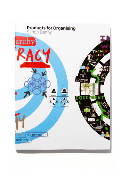Products for Organizing