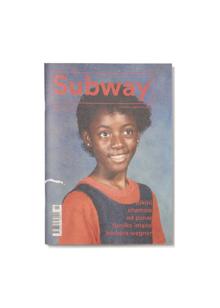Subway Magazine