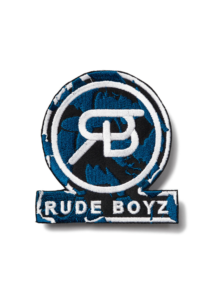 RUDEBOYZ Patch