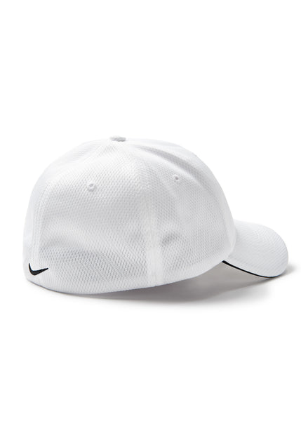 GQOM LIVE Flex-Fit Cap (White)