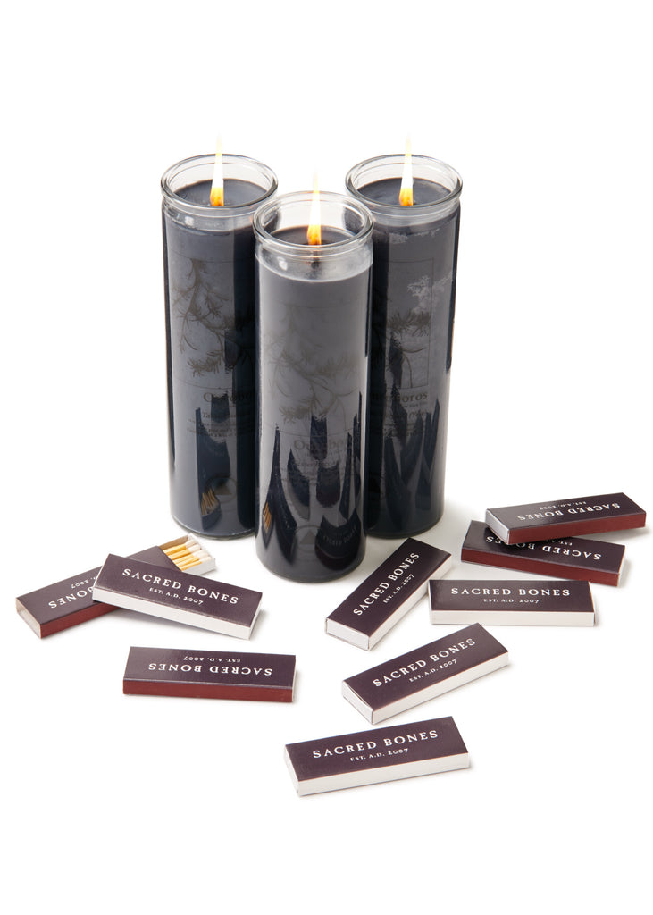 7-Day Prayer Candle
