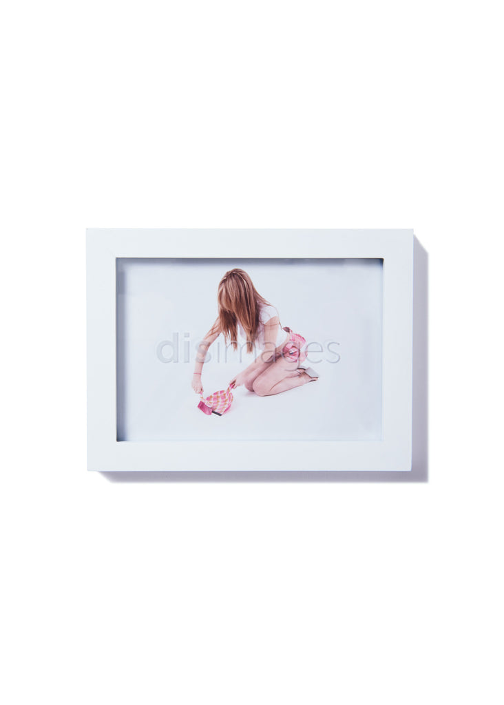 DISimages Picture Frame