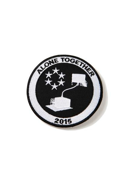'Alone Together' Badge