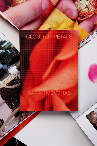 Cloud of Petals Catalog