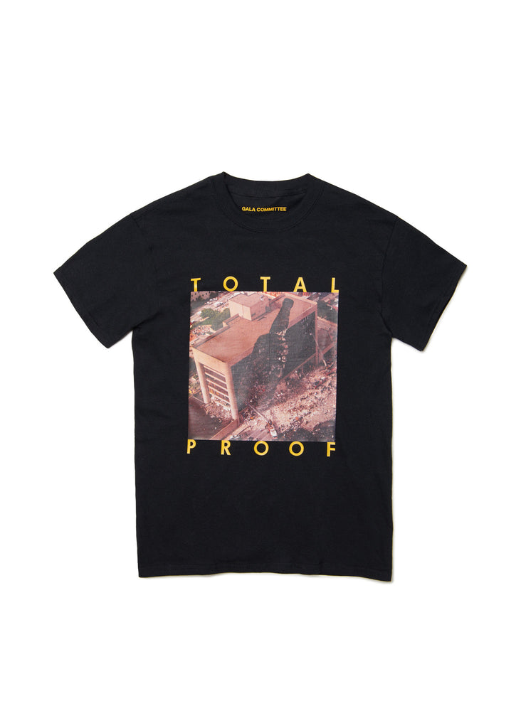 Total Proof Tee