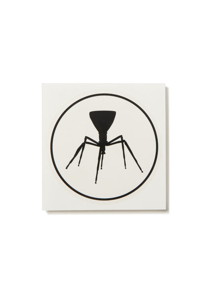 TV-Phage Sticker