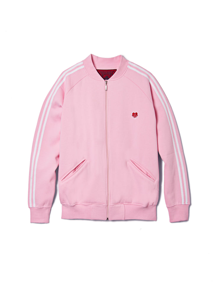 Bad Dad Track Jacket