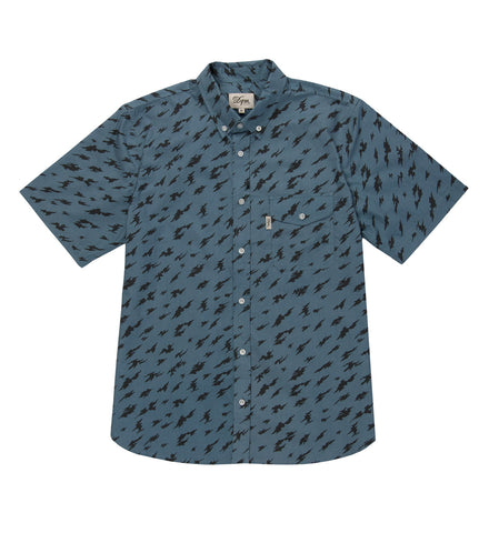 Shadows Print Shirt