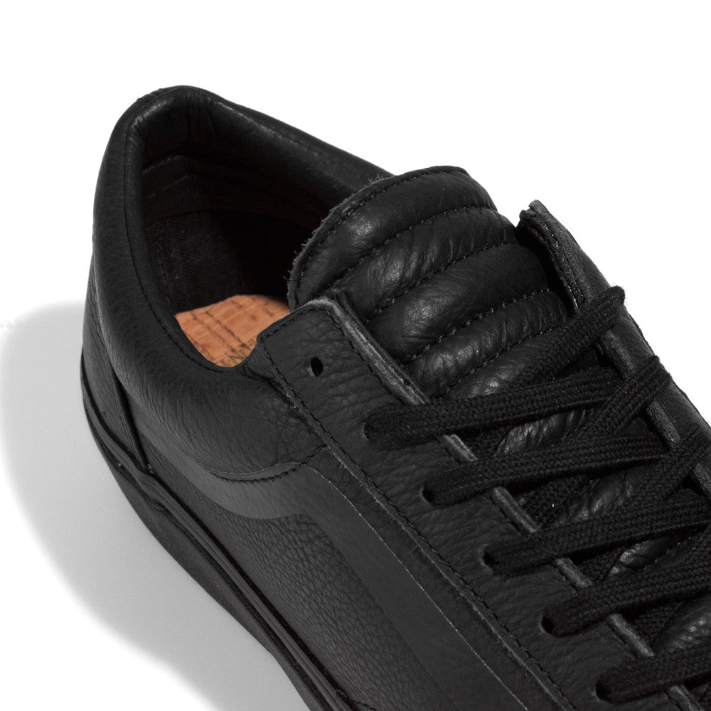 The Halves • DQM for Vans - OG Style 36 LX