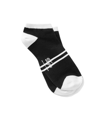 Stripe Ankle Sock
