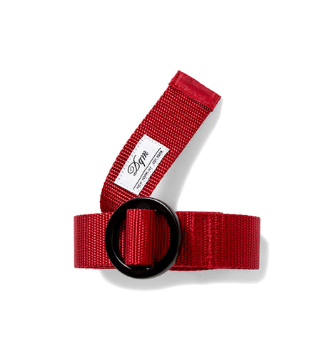 Nylon Hiking Belt