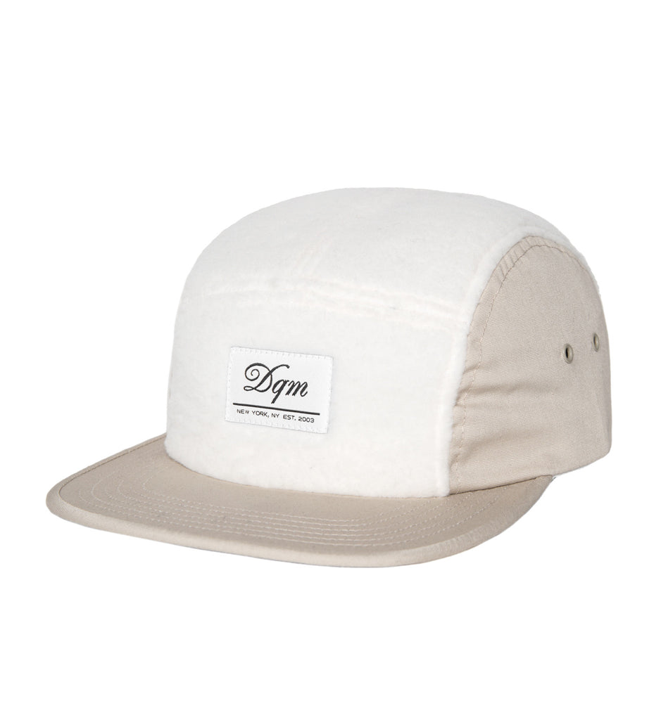 Polar Fleece Camp Hat