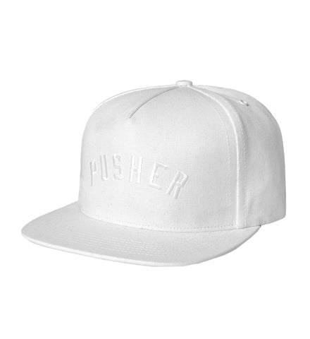 Pusher Hat
