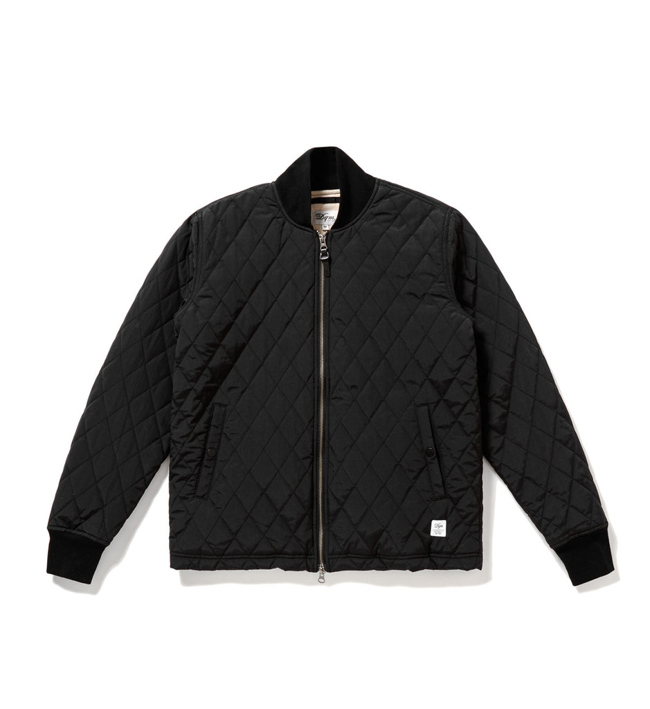Radius Mechanics Jacket