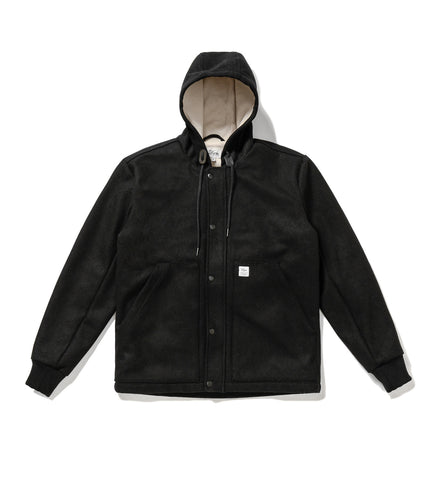 Wool Stadium Jacket