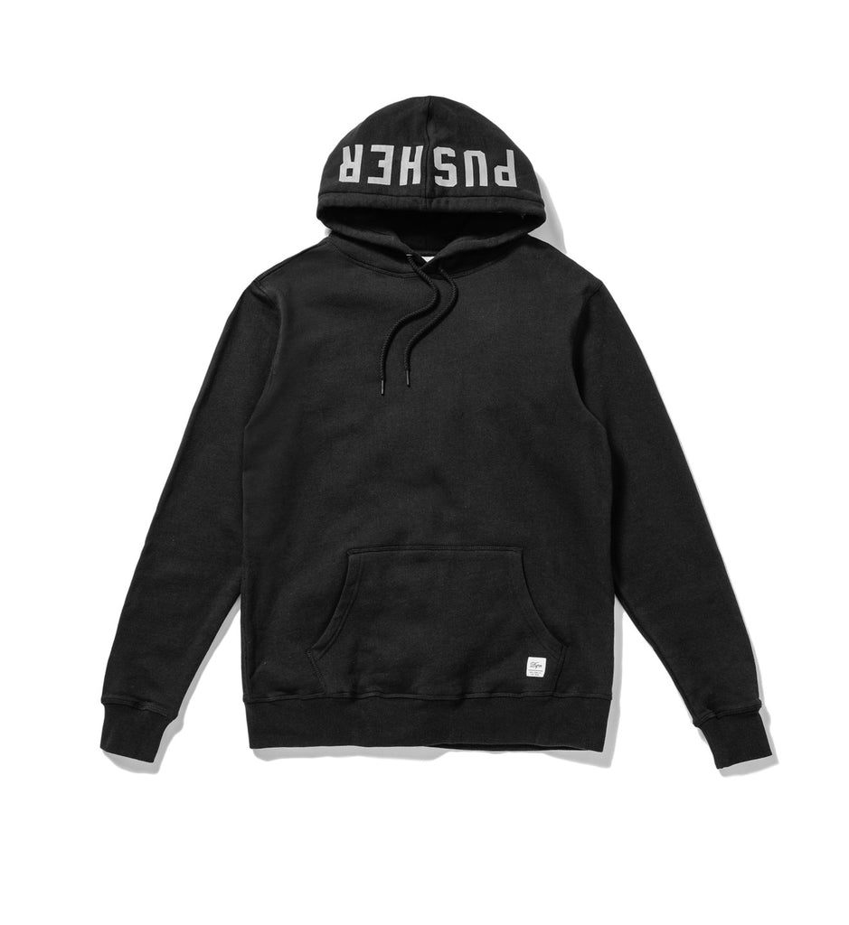 Pusher Pullover Hoodie