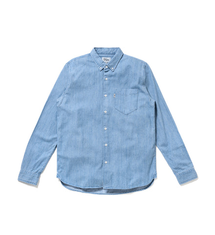 Glaser Chambray Shirt