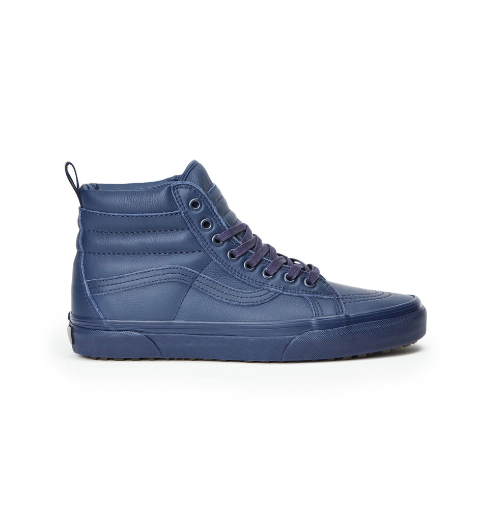 DQM for Vans Sk8-Hi 'Quilted MTE' DX