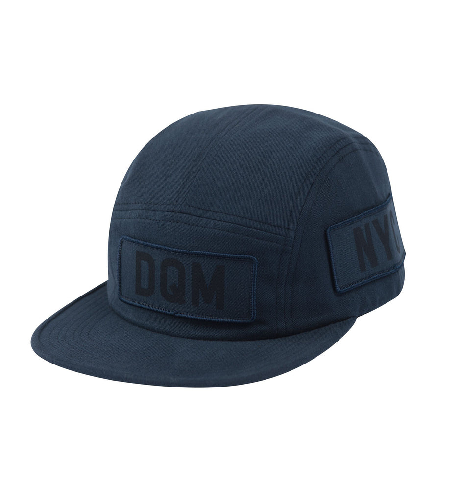 NYC USA Camp Hat