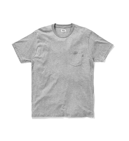 Everyday Pocket Tee