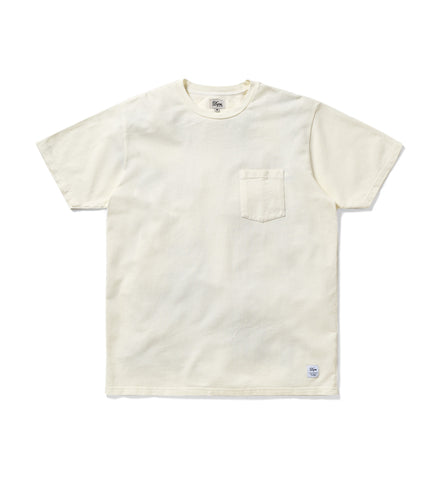 Everyday French Terry Pocket Tee