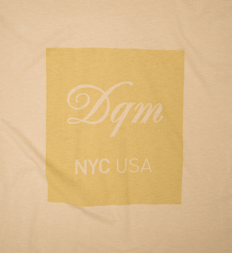 NYC USA Tonal Tee
