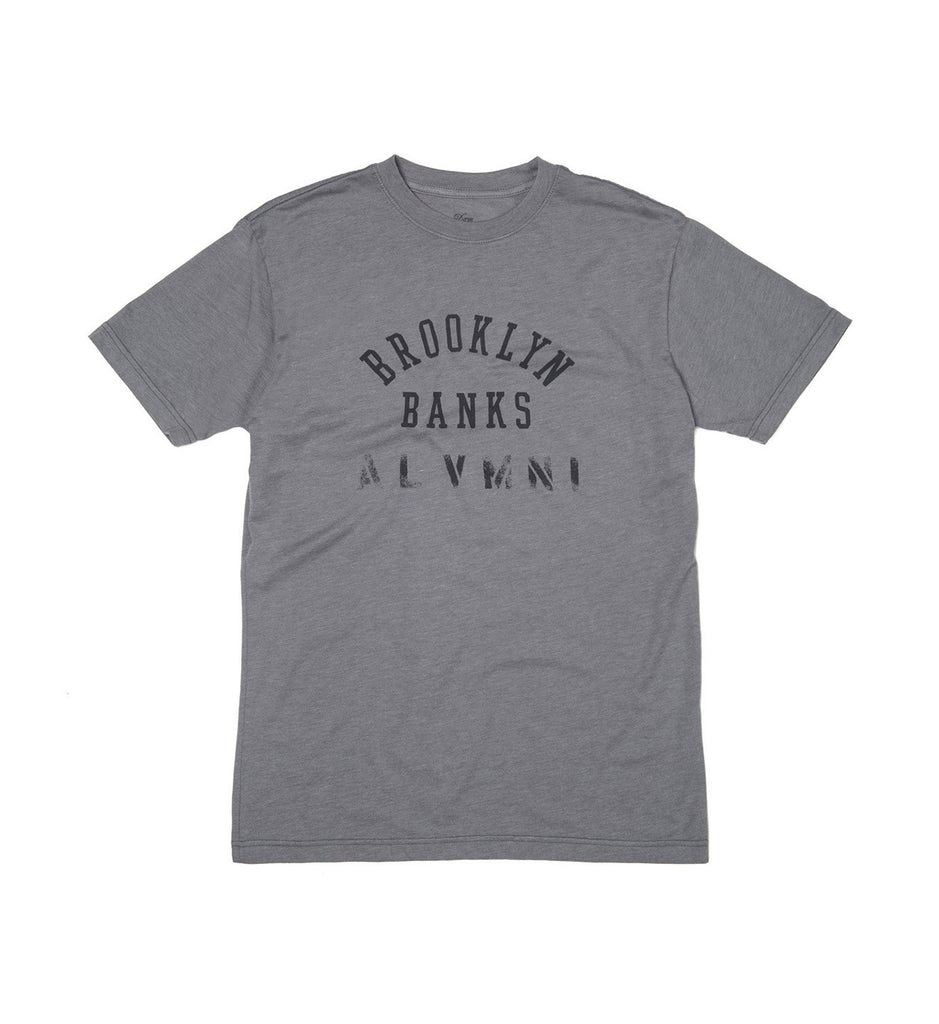 Brooklyn Banks Alvmni Tee