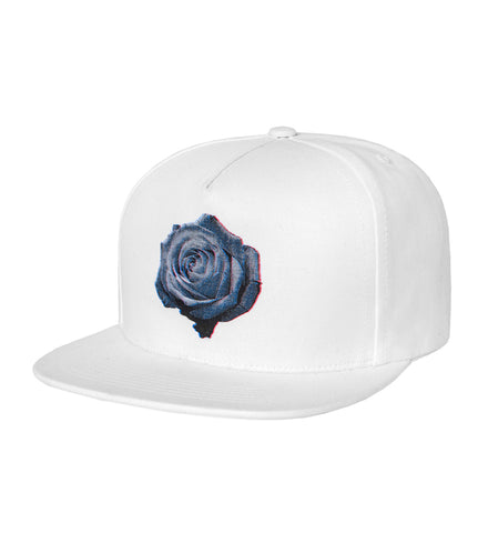 Rose Five Panel Hat