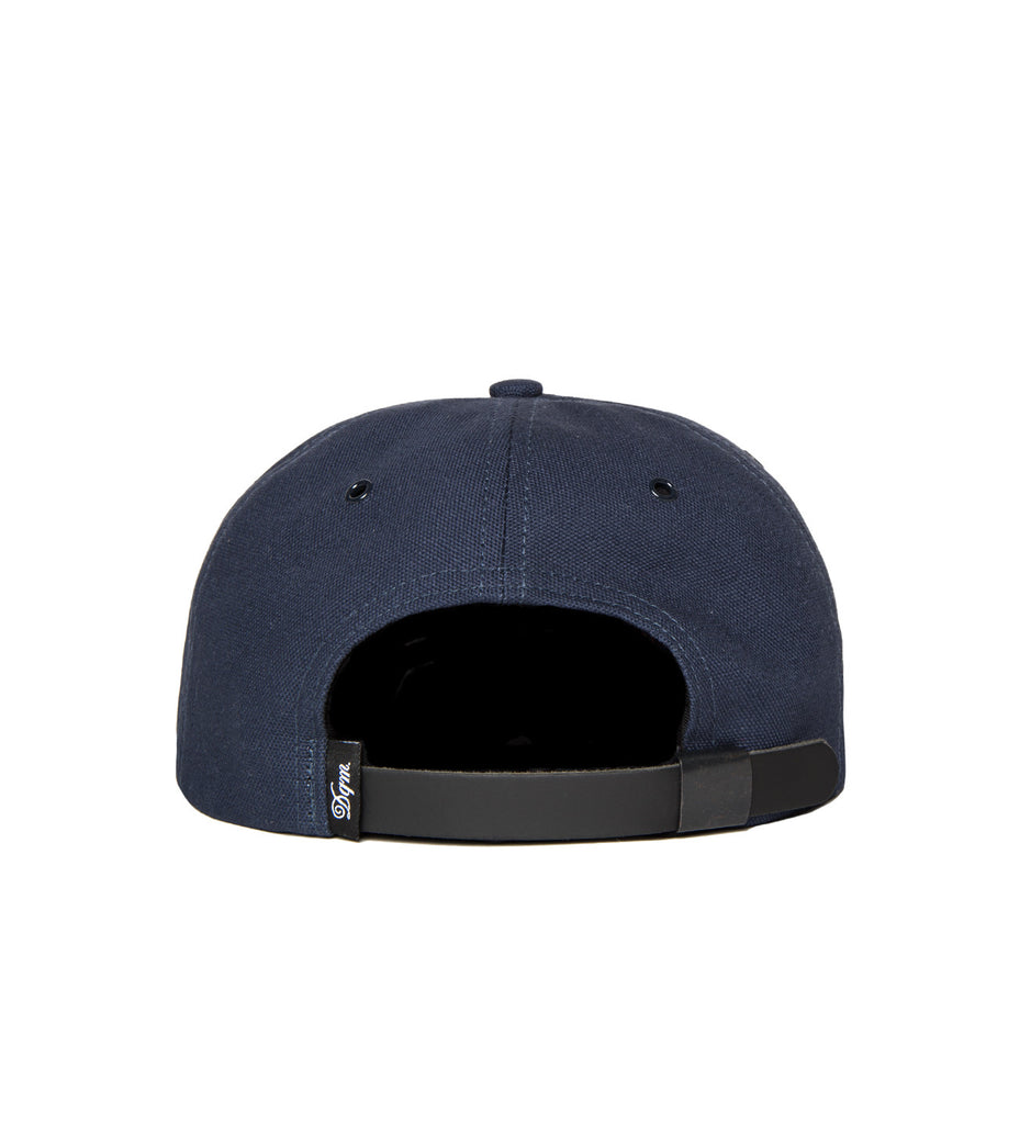 Flag Six Panel Polo Cap