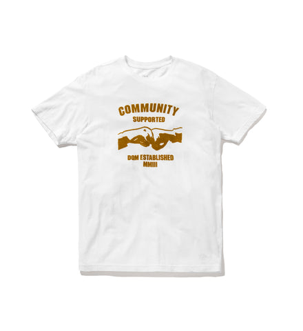 Community Supported Tee