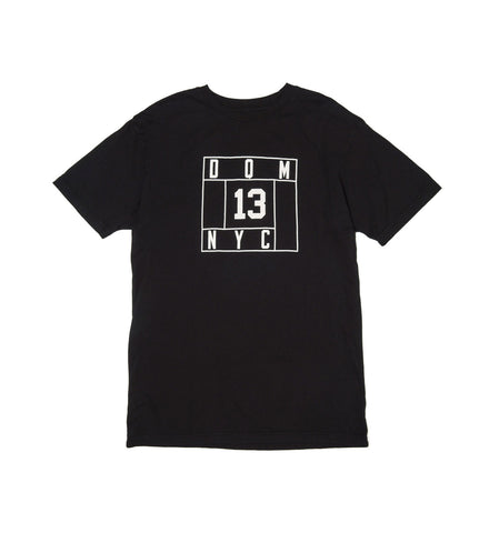 Boxed In 13 Tee