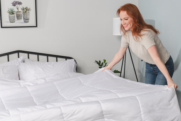 The Ultimate Guide for Caring for Your Bedding