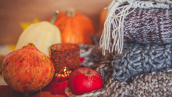 5 Ways to Cozy Up Your Bedroom for Fall