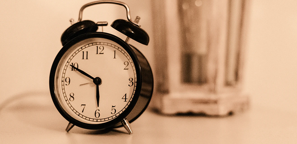 7 Tips for Waking Up Early